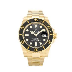 Fake Rolex Cheap Submariner 116618 Ln