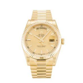 Best Rolex Replicas Day-date 118238