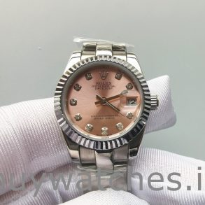Rolex Datejust 178271 Женские часы Steel Eve Gold Diamond