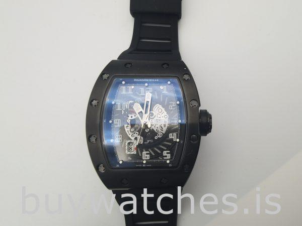 Richard Mille RM030 Автоматические мужские часы Skeleton 41 мм 031