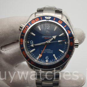 Omega Seamaster Planet Ocean 232.30.44.22.03.001 Мужские часы 44 мм