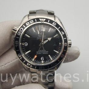 Omega Seamaster Planet Ocean 232.30.44.22.01.001 Мужские часы 43,5 мм