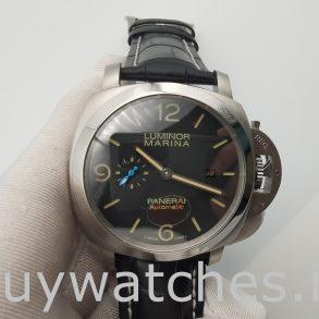 Panerai Luminor Marina PAM01312 Часы унисекс с автоподзаводом 44 мм из стали