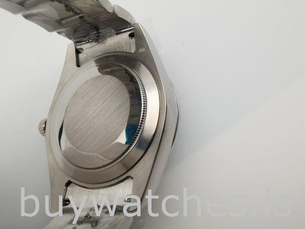 Rolex Sky-Dweller 326939 Мужские часы с циферблатом цвета слоновой кости 42 мм